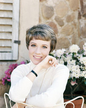 This is an image of Photograph & Poster of Julie Andrews 293757