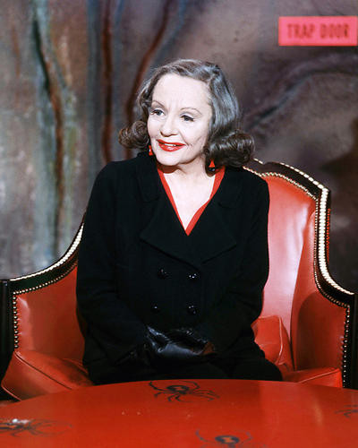 This is an image of Photograph & Poster of Tallulah Bankhead 293766