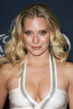 This is an image of Photograph & Poster of Emily Procter 280343
