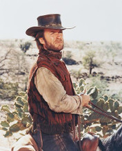 This is an image of Photograph & Poster of Clint Eastwood 232370
