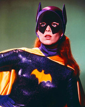 This is an image of Photograph & Poster of Yvonne Craig 255662