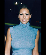This is an image of Photograph & Poster of Jessica Biel 248416