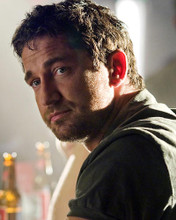 This is an image of Photograph & Poster of Gerard Butler 280210