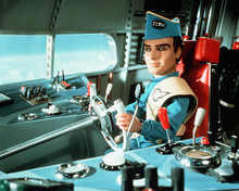 This is an image of Photograph & Poster of Thunderbirds 280190