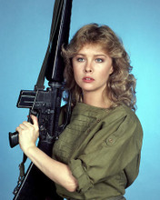 This is an image of Photograph & Poster of Faye Grant 278349