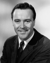This is an image of Photograph & Poster of Jack Lemmon 190016