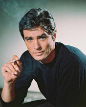 This is an image of Photograph & Poster of Alain Delon 246007