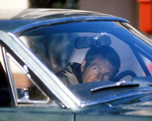 This is an image of Photograph & Poster of Steve McQueen 274075