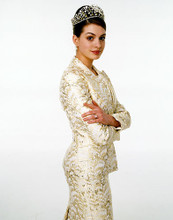 This is an image of Photograph & Poster of Anne Hathaway 280206