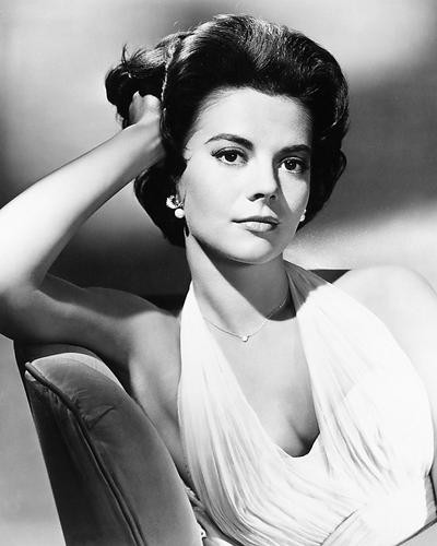 This is an image of Photograph & Poster of Natalie Wood 186315