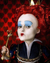 This is an image of Photograph & Poster of Helena Bonham-Carter 280267