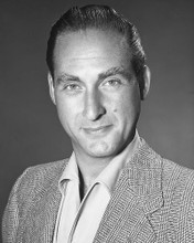 This is an image of Photograph & Poster of Sid Caesar 172293