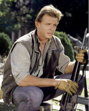 This is an image of Photograph & Poster of Marc Singer 278383