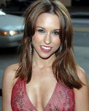 This is an image of Photograph & Poster of Lacey Chabert 280345