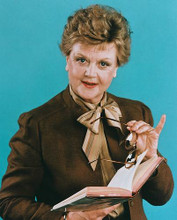 This is an image of Photograph & Poster of Angela Lansbury 247417