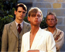 This is an image of Photograph & Poster of Brideshead Revisited 278316