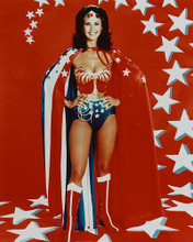 This is an image of Photograph & Poster of Lynda Carter 244366