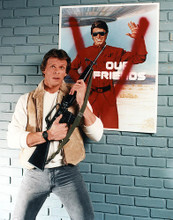 This is an image of Photograph & Poster of Marc Singer 280193
