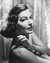 This is an image of Photograph & Poster of Ava Gardner 178259