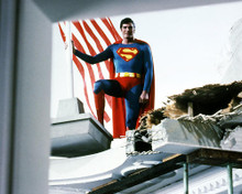 This is an image of Photograph & Poster of Superman 293904