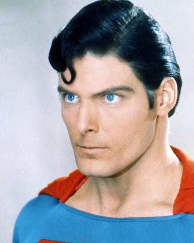 This is an image of Photograph & Poster of Superman 293907