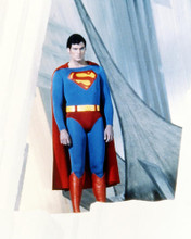 This is an image of Photograph & Poster of Superman 293929