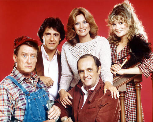 This is an image of Photograph & Poster of Newhart 294322