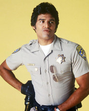 This is an image of Photograph & Poster of Erik Estrada 296585