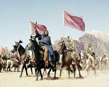 This is an image of Premium Photograph & Poster of Lawrence of Arabia 295560