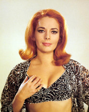 This is an image of Photograph & Poster of Karin Dor 294528