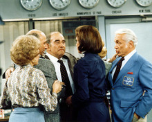 This is an image of Photograph & Poster of Mary Tyler Moore Show 294745