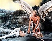 This is an image of Photograph & Poster of Barbarella 294473