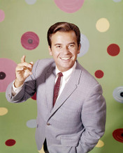 This is an image of Photograph & Poster of Dick Clark 295916