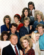 This is an image of Photograph & Poster of Eight is Enough 296570