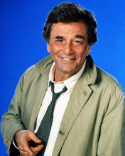 This is an image of Photograph & Poster of Peter Falk 296671