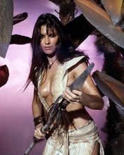 This is an image of Photograph & Poster of Caroline Munro 296674