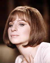 This is an image of Premium Photograph & Poster of Barbra Streisand 296639