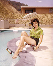 This is an image of Premium Photograph & Poster of Annette Funicello 296642