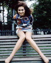 This is an image of Photograph & Poster of Valerie Leon 296664