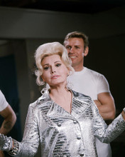 This is an image of Photograph & Poster of Zsa Zsa Gabor 296716