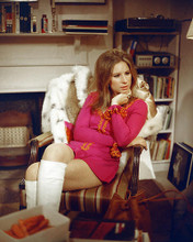 This is an image of Photograph & Poster of Barbra Streisand 296729