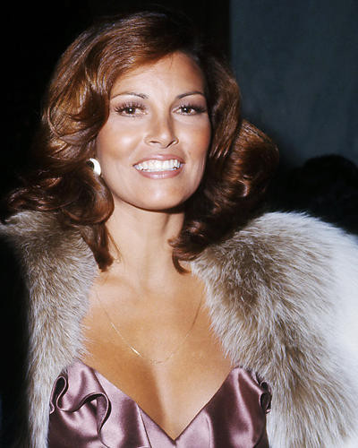 This is an image of Photograph & Poster of Raquel Welch 295482