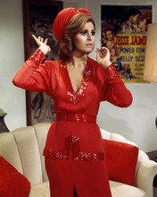 This is an image of Photograph & Poster of Raquel Welch 295486