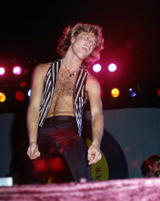 This is an image of Photograph & Poster of Andy Gibb 296680