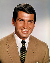 This is an image of Photograph & Poster of George Hamilton 294877