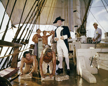 This is an image of Photograph & Poster of Mutiny on the Bounty 294882