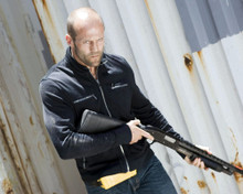 This is an image of Premium Photograph & Poster of Jason Statham 294918