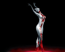 This is an image of Photograph & Poster of Suspiria 295420