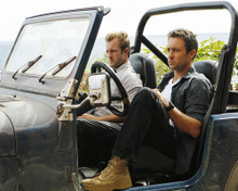 This is an image of Photograph & Poster of Hawaii Five-0 2010 295406