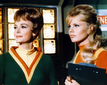This is an image of Photograph & Poster of Lost in Space 295408